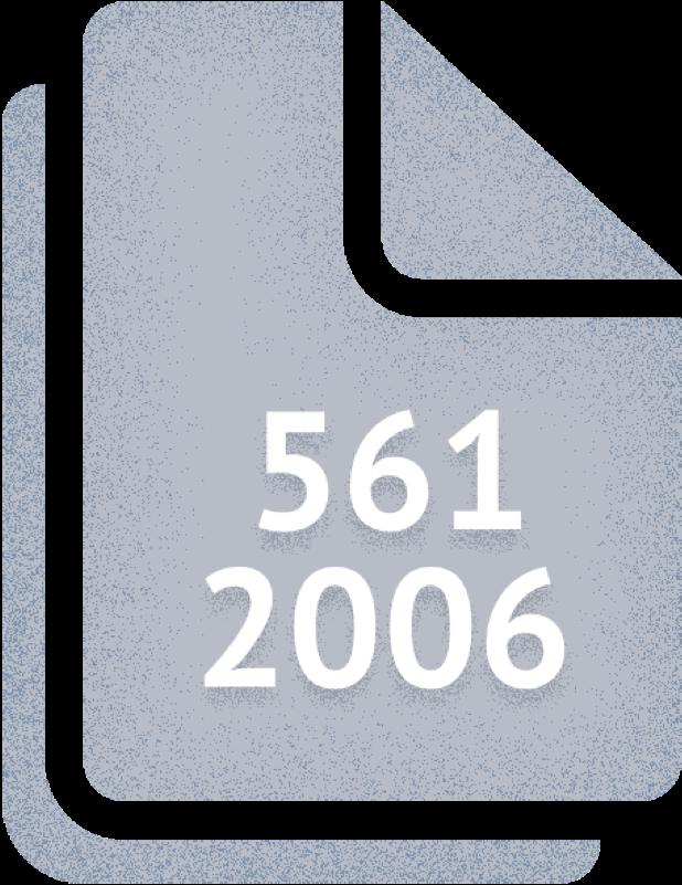 561:2006